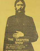 A 1960s play poster from the Brighton Combination